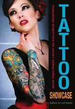 Tattoo Showcase,Lal Hardy