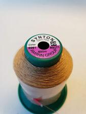 Amann SYNTON 20er golden kupfer 600 Meter Color 0261 R8171 100% PES