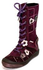 Richter Tex Gr 25 Chaussures Enfants Fille Bottes D'hiver pour New