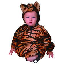 BABY TIGER CUB NEWBORN HALLOWEEN COSTUME ~ Party Supplies Cute Unisex Bunting