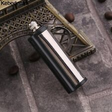 Silver Metal Permanent Match Striker Torch Lighter with Key Chain High quality