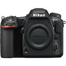 Nikon D500 DSLR Camera (Body Only) 1559