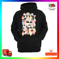 Nothing Is Stronger Than Love Except An Apache Helicopter Hoodie Hoody Funny