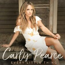 Carly Pearce - Every Little Thing [New CD]