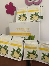 Juice Plus Complete Booster 1box(90) Weight Loss Powder Drink Greentea Oil Extr