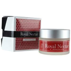 Royal Nectar Original Face Mask 50mL
