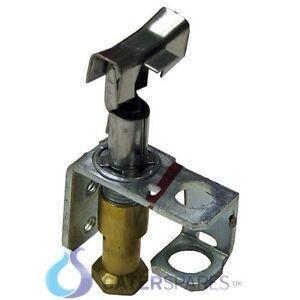 P6071450 PITCO PILOT LIGHT ASSEMBLY 35 45 GAS FRYER PILOT FOR MODEL 35C+ 45C+