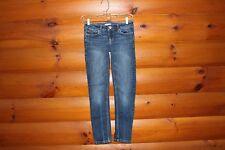 Aeropostale Women's/Junior's Bayla Skinny Jeans - 00 Short