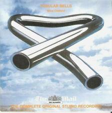 1 promo cd  cardboard sleeve MIKE OLDFIELD - TUBULAR BELLS
