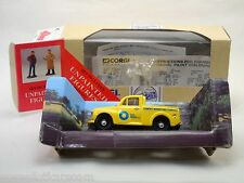 "Corgi 97344 Morris 1000 Pick up ""  Blue Circle Products ""  Neuf/Boîte  (#A3b)"