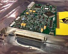 NI National Instruments PCI-MIO-16E-4 (PCI-6040E) Multifunction I/O DAQ PCI Card