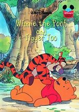 Winnie the Pooh and Tigger Too, Disney, Good Book