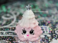 Shopkins Season 6 Christmas Exclusive Teressa Pink Green Limited Edition Toy