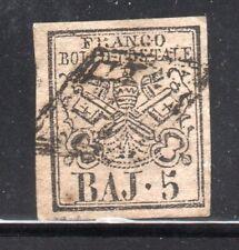 MC 'ASTE  1852  Ponificio 5 Baj  usato - ENTRA NEL MIO NEGOZIO -