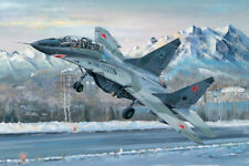 Trumpeter 1/32 Mikoyan MiG-29UB Fulcrum # 03226