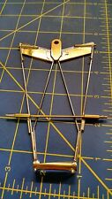 Redfox Piano Wire Chassis  1/24 from Mid America Naperville