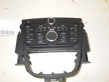 382328 radio Opel Astra J 1.6 turbo 132 kw 180 PS (12.2009-10.2015) radiobed
