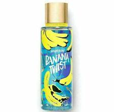 Victoria's Secret Banana Twist Fragrance Body Mist spray 8.4 oz