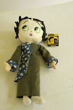 Betty Boop Geisha doll Kellytoy World Travel Collection with tag 16""
