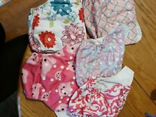 Cloth Diapers Alva Baby, Easy Care, Cloth, and Kawaii Baby
