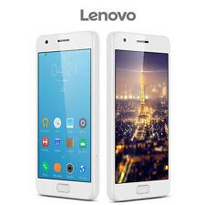 "Unlocked White Lenovo ZUK Z2 4GB RAM+64GB ROM 5.0"" 13.0MP Quad Core Smartphone"