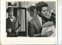 Sunday In New York 1963 Cliff Robertson Jane Fonda Rod Taylor press photo MBX1