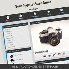 eBay Professional Custom Design Auction Listing Template (3)