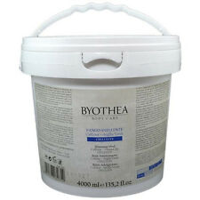Slimming Mud 4000ml Byothea ® Fango Snellente Caffeina e Argilla verde
