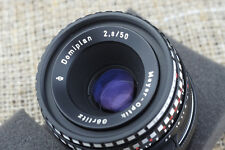 Meyer Optik Gorlitz 50mm 100mm Lens FIT Micro 4/3 Olympus PEN E P 3 5 PL Zeiss