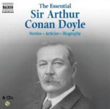 The Essential Sir Arthur Conn Doyle - Sir Arthur Conan Doyle - Book - 2009-04-07