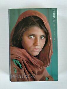 Portraits by Steve McCurry (Hardback, 1999)      Photography