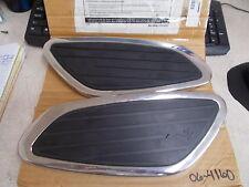 NOS Cobra Plated Floorboards Honda 2003-2006 VTX1300 VTX1800 064160