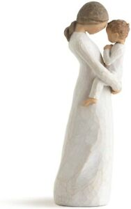 Willow Tree Tenderness Figurine 26073 Mother & Baby Branded Gift Box Boxed