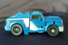 Mini Transformers Figure Hasbro TOMY Chase? Bot Shot?