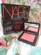 NARS | Orgasm X Blush | Mini Travel Size .08oz with Mirror | New from Ulta!