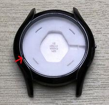 Ceramic Watch CASE/SHELL/HOUSING/DIAL fits Emporio Armani AR1440 strap/bracelet