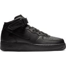 nike air force 1 alte nere e bianche