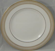 Waterford Carina Gold  Bread & Butter Plate
