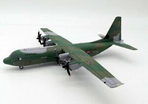 InFlight 200 1:200 South Korea Air Force (ROKAF) C-130J-30 Hercules 45-747