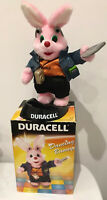 DURACELL MUSICAL DANCING BUNNY WALKMAN/CAMERA - New