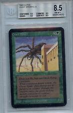 MTG Alpha Giant Spider Graded BGS 8.5 NM-MT+ card Magic Gathering WOTC 4910