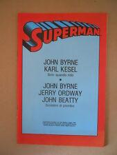 Superman Suppl. Corto Maltese n°5 1990 Solo QIando rido   [G730] BUONO