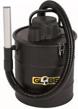 Bidone Aspiracenere Globex Turbine Plus 15 LT 800W Stufe Camino Aspira Ceneri