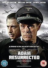 Adam Resurrected - Jeff Goldblum (DVD) (New & Sealed)