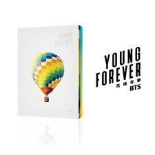 eldo YOUNG FOREVER BTS Sp Album DAY ver. 2CD+POSTER+112p Photo Book+1p Card