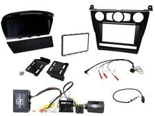 Connects2 CTKBM25 BMW 5 Series E60 03-07 Complete Double Din Stereo Fitting Kit