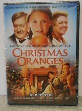 CHRISTMAS ORANGES / THE LAST STRAW (DVD 2015) RARE DVD COMBO PACK BRAND NEW