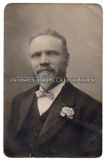 CULLERCOATS c.1907 - Gent Portrait - by Oswin F. Hingley - North Tyneside