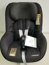 Maxi Cosi Pearl One i-Size Reboarder Nomad Black MA0038 AS