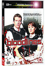 Bloodlines [DVD], Good DVD, Jan Francis, Max Beesley, Kieran O'Brien, Robert Pug